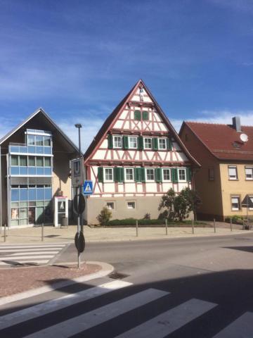 Ünnepi hétvége Gerlingenben