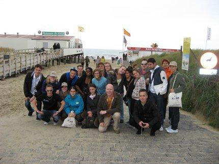 Egy hely - Alkmaarban
