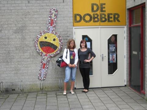 De Dobber
