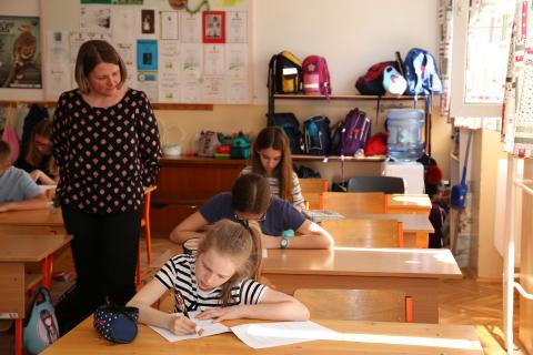 Anyanyelvőrző diákok tatai találkozója a nemzeti összetartozás jegyében