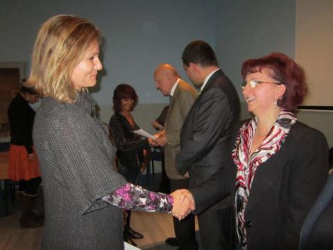Tata önkormányzata ismét részt vett a Rákóczi Szövetség beiratkozási ösztöndíj programjában