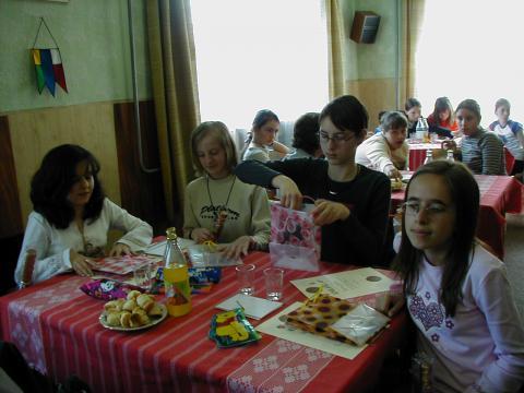 Anyanyelvi játék Szőgyénben - 2015. (Szubjektív beszámoló)