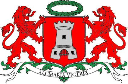 Alkmaar címere
