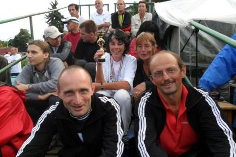 Holland és szovátai futók