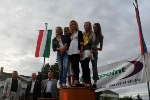 Lengyel lányok
