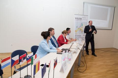 Az ifjúság Európa jövője